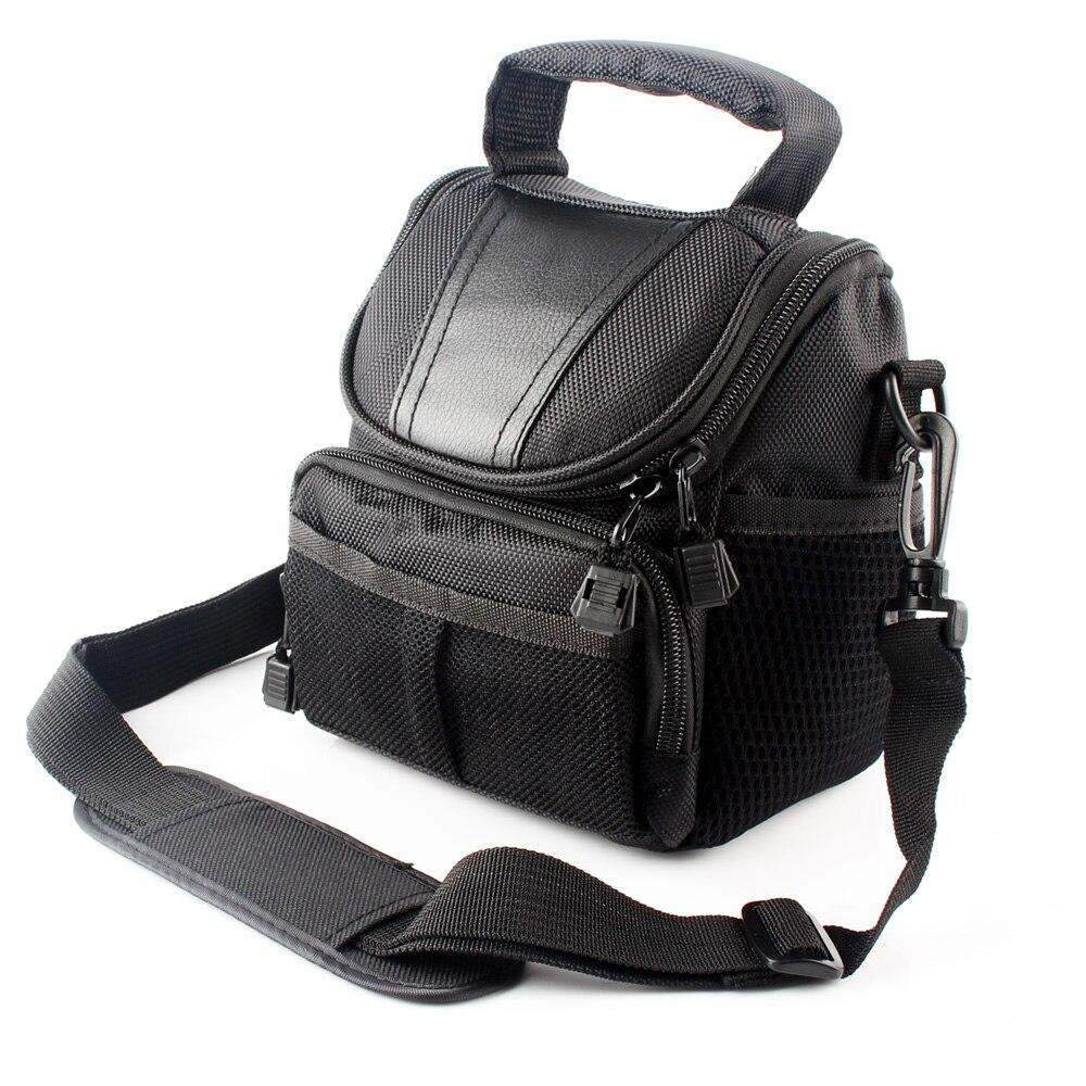 Camera Bag Case for Sony A37 A57 A55 A65 A77 A99 H400 H300 HX400 HX200 HX100 RX10 M4 M3 NEX-F3 NEX-C3 NEX5N NEX-5R NEX-6 NEX-7