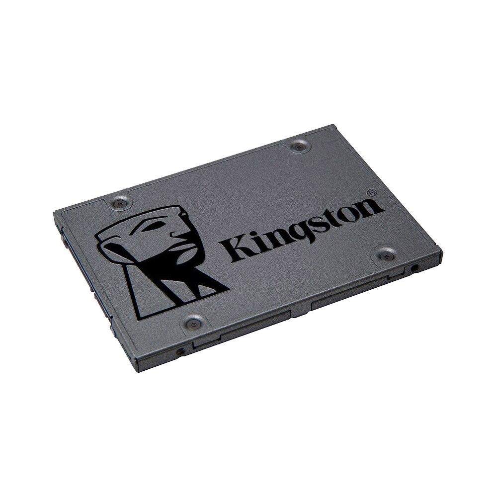 Kingston SATA3 Disque Dur 2.5 pouce 120g 240 gb 480g SSD Interne TLC Solide State Drive Haute Vitesse 500 mb/s SSD Pour Ordinateur Portable Loptop