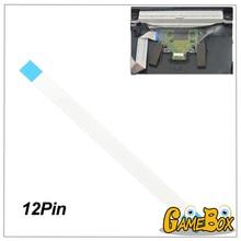12pin Cabo de Fita luzes Singal para Sony 4 PS4 Tomada de Carregamento da Fita Cabo Flex Para Playstation
