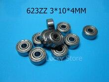 Герметичный хромированная подшипники миниатюрный подшипник металлический сталь мини мм шт.