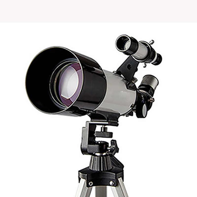 Nanoo HD משקפת טלסקופ מקצועי ילדי של בכוכבים צפייה העולם עם חצובה