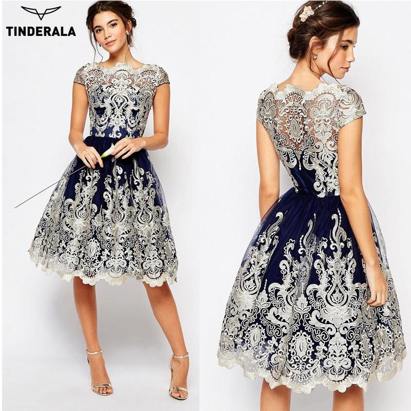 Tinderala 2016 Women Party Dress Casual Elegant Ladies
