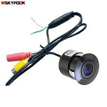 Высокое качество CCD HD камера автомобиля Авто DVD gps парковки спереди/сзади универсальная камера угол Смотри wateproof PAL/NTSC