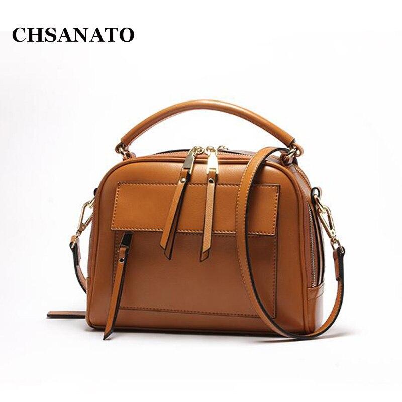 CHSANATO Shoulder Bags For Women 2018 Luxury Designer Handbags Crossbody Bags Female Messenger Bags Small Shell Purse