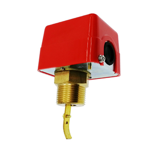 """Image 3 - Paddle Water Pump Flow Switch Water flow switch HFS 25 HFS 20 HFS 15 1"""" 1/2"""" 1/4"""""""