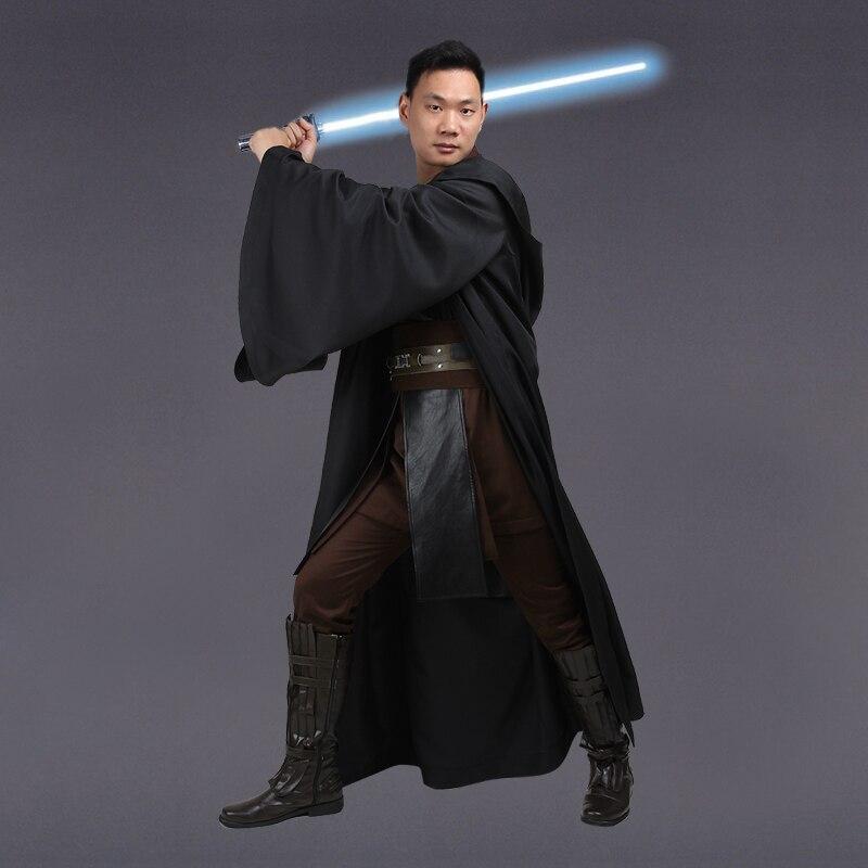 Movie Star Wars Anakin Skywalker Darth Vader Cosplay Costume Star Wars Clothing Jedi Knight Costume Cosplay