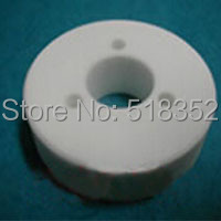 A290-8037-X805 Fanuc F401-2 Ceramic Wire Leading Roller of Lower Machine Head, DWC-W Serieas AWF WEDM-LS Wire Cut Machine Parts a290 8110 x715 16 17 fanuc f113 diamond wire guide d 0 205 255 305mm for dwc a b c ia ib ic awt wedm ls machine spare parts