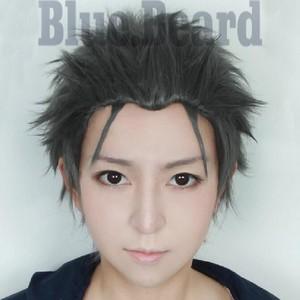 Image 3 - Re: życie w innym świecie od zera Subaru Natsuki krótki czarny szary żaroodporne przebranie na karnawał peruka
