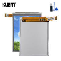 High Quatily Tablet LCD For E Ink For PRS T1 NOOK ED060SCE LF C1 ED060SCE LF