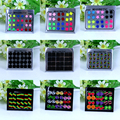 Free Shipping Factory Wholesale Directly Fashion Jewelry Cheap Man And Ladies's Magnetic Earrings 12pairs/card,10cards/lot
