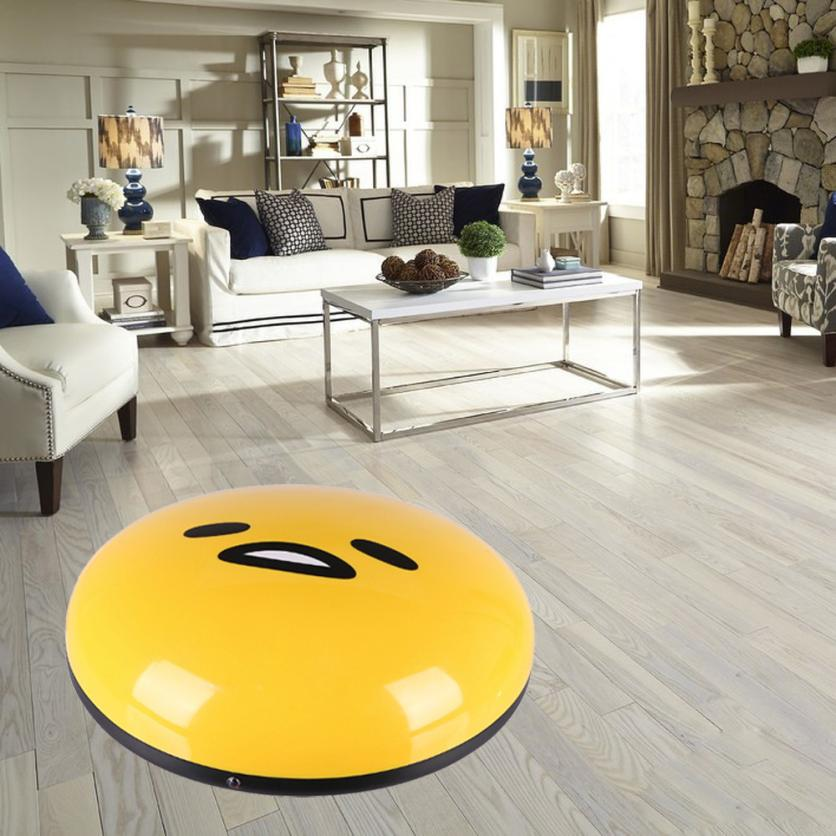 automatic sweeping machine Intelligent Robotic Vacuum Cleaner Automatic Mini Sweeping Machine Floor Dust Sweeper
