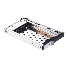 Uneatop ST8213 2 5in SATA Single drive case internal enclosure hard drive disk storage solid state