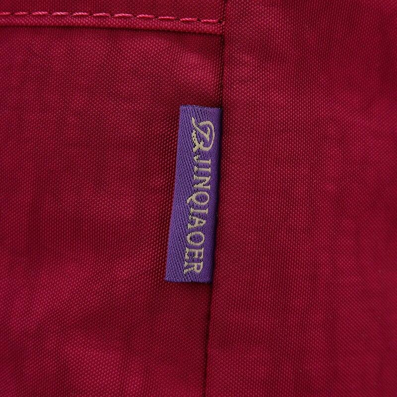 New Arrive Fashion Casual Waterproof Nylon Backpack Bag #5