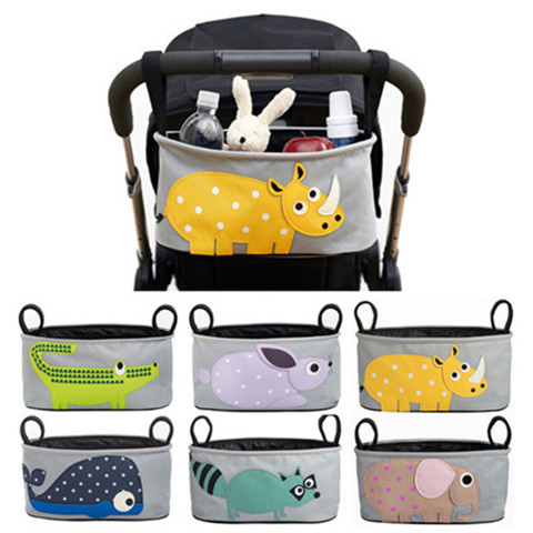 Baby Diaper Bag Changing Nappy Bags Mummy Maternity Storage Bag For Baby Stuff Collection Stroller Accessories For Baby Care
