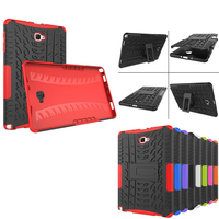 New Armor For Samsung A6 10 1 P580 Case PC Silicon Funda For Samsung Galaxy Tab