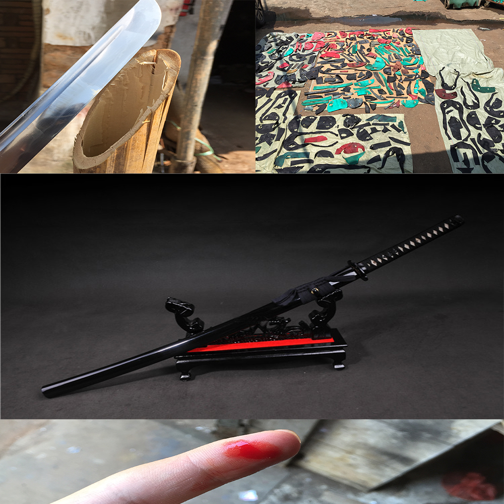 handmade swords for sale handmade katanas samurai japanese sword real katana swords 8271