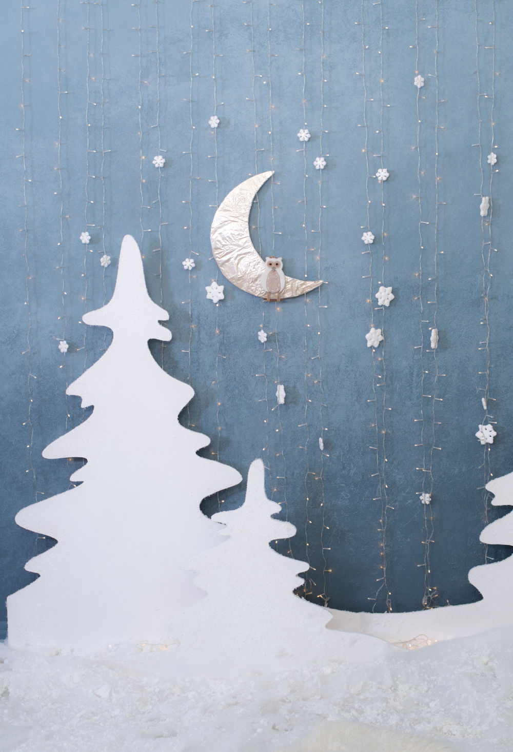 Christmas Photography Backdrops Decorations for Home Wood Floor Newborn Photo Background Party Backdrop XT-6202