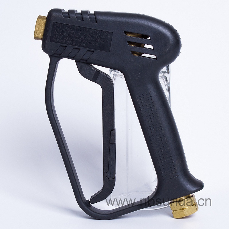 Pressure Washer Gun >> 4000PSI 7GPM high pressure washer spray gun, car wash ...