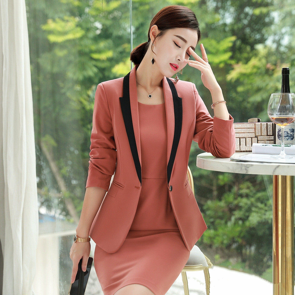 cc9ef9054 Ladies Formal Jacket Dresses