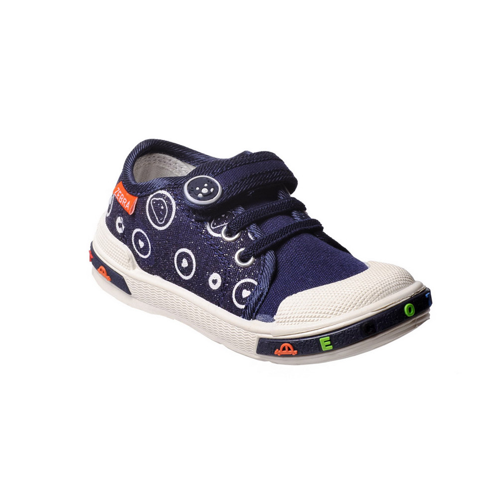 Baby Casual Shoes ZEBRA for baby boys and baby girls 1-082TF high top sneakers gym shoes new fashion women shoes platform high heels wedge woman denim rhinestone ladies casual shoes zapatillas deportivas zapatos mujer