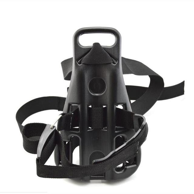 Scuba Diving Single Tank Back Pack Gas Cylinder Bracket Diving Tank Bracket Gas Bottle Support Holder