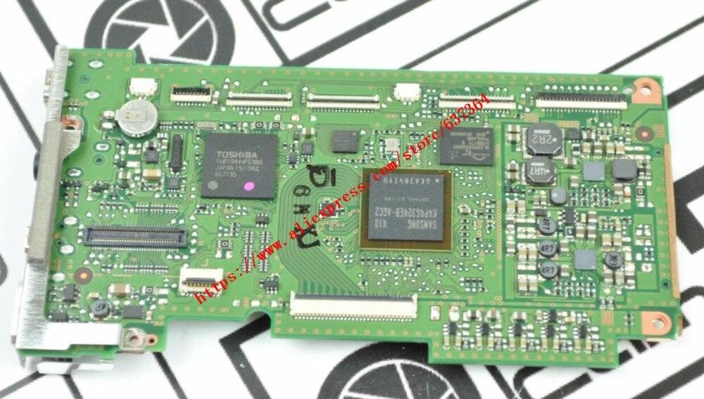 D'origine Caméra Carte Mère carte Principale Pour Nikon D3300 Caméra pièces De rechange