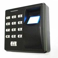 125 KHZ/13 56 Mhz Fingerprint/Passwort/ID Karte Tür Access Control System