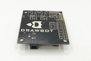 Image 2 - Upgrade EiBotBoard board eggbot drawing machine main control board original board support laser type