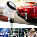 Car Humidifier Air Purifier Freshener Travel Car Portable With USB Interface