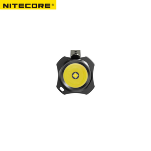 Image 2 - NITECORE P12GTS Cree XHP35 HD LED 1800 lümen açık taktik el feneri