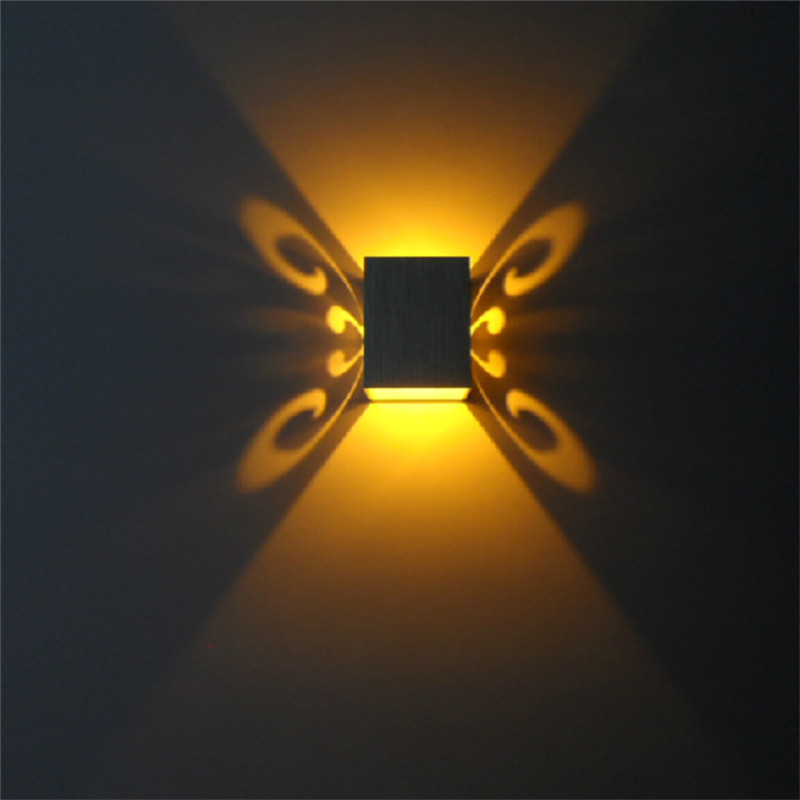 luz de parede decorativo interior decorativo interior decorativo 03