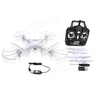 SYMA X5C X5C 1 2 4G 6 Axis Rc Quadcopter Drone With Or Without 2 0MP