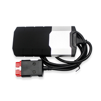 Car Diagnostic Scanner Truck 2015R3 OBD D TCS CDP with Bluetooth for Delphi DS150E Car Styling