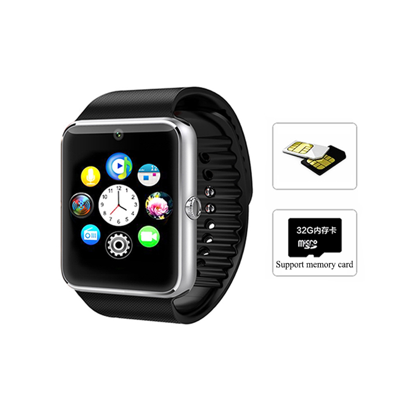 smart watch nfc