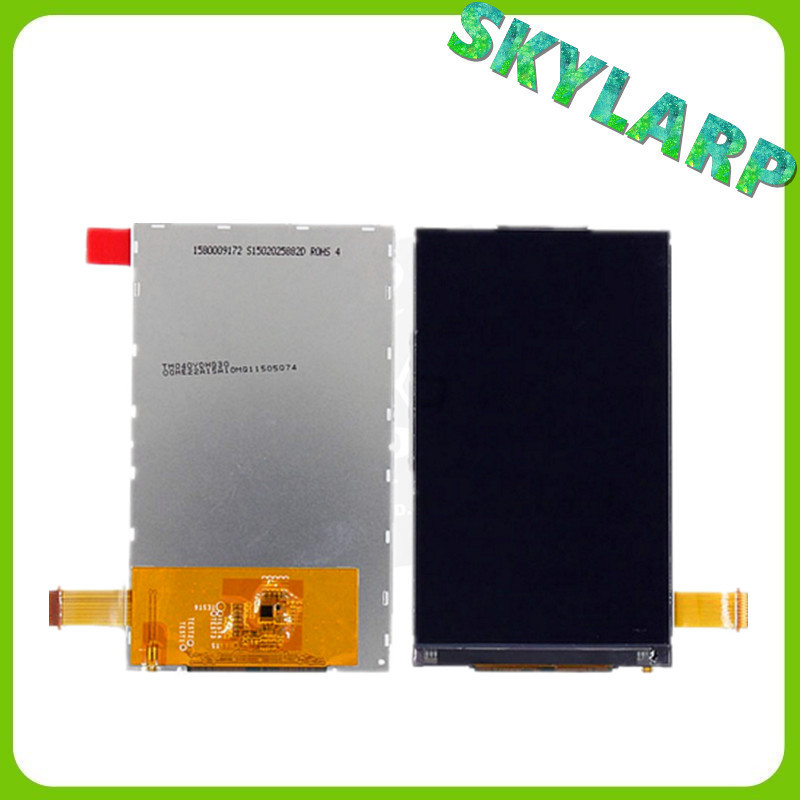 4.0'' inch LCD For Intermec CN51 LCD screen display panel module ,barcode scanner LCD for TM040YDHG30 (without touch) original new 3 5 inch lcd display screen for symbol mc75a handheld barcode scanner lcd screen display panel free shipping