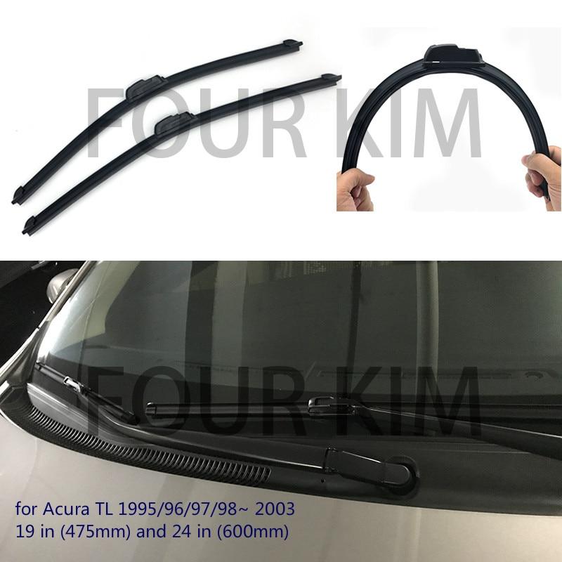 For Acura TL 1995/96/97/98~ 2003 Car Windscreen Wiper