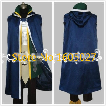 New After Seven Years Fairy Tail Jellal Fernandes Action Figure Uniform Suit Cosplay Costume Anime Fairy Tail Jellal Fernandes