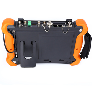 Image 4 - 8 Inch IP Camera Tester Security CCTV Tester Monitor with SDI/TVI/AHD/CVI/Multimeter/TDR/OPM/VFL/POE/4K/HDMI In&Out X9 MOVTADHS