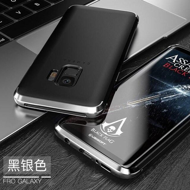 Luxury-Metal-Hard-Plastic-Anti-fingerprint-Case-sFor-Samsung-S9-Case-S9Plus-Plus-Armor-Case-For.jpg_640x640 (5)
