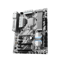 Original H270 TOMAHAWK ARCTIC LGA1151 interface game motherboard computer motherboard