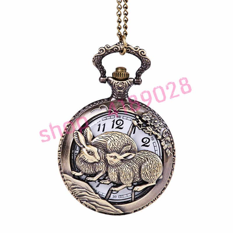 נחושת סגסוגת, שנים עשר מזלות, חלול, שעון כיס (ללא מכאני)