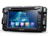 Eonon 7 Quad Core Android 6 0 Marshmallow Car DVD Radio For GMC Acadia 2009 2011