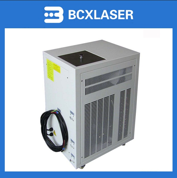 BCXLASER high quality laser water <font><b>chiller</b></font> for laser cutting machine hot selling image