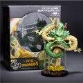 Дракон г супер дракон штучной упаковке пвх фигурку игрушки для рождественский подарок Dragonball эволюция действий и игрушечные фигурки