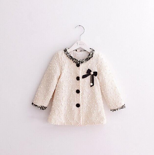 03e58efdeae9 Sweet baby girl Series jacket Spring cardigan jacket coat solid ...