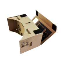 Cardboard 3D VR Glasses Virtual Reality Goggles DK2 for iPhone 6 Plus 4 7 5 5