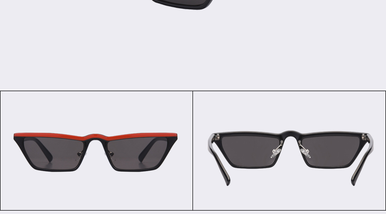 HTB1bT5LavjM8KJjSZFNq6zQjFXaB - Winla Fashion Design Women Sun Glasses Flat Top Sunglasses Square Frame Classic Shades Vintage Eyewear Oculos de sol WL1145