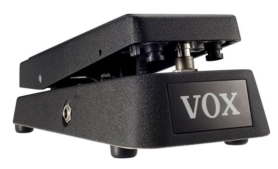 Vox V845 Classic Wah Wah Pedal Guitar Effects Pedal vox wah v845