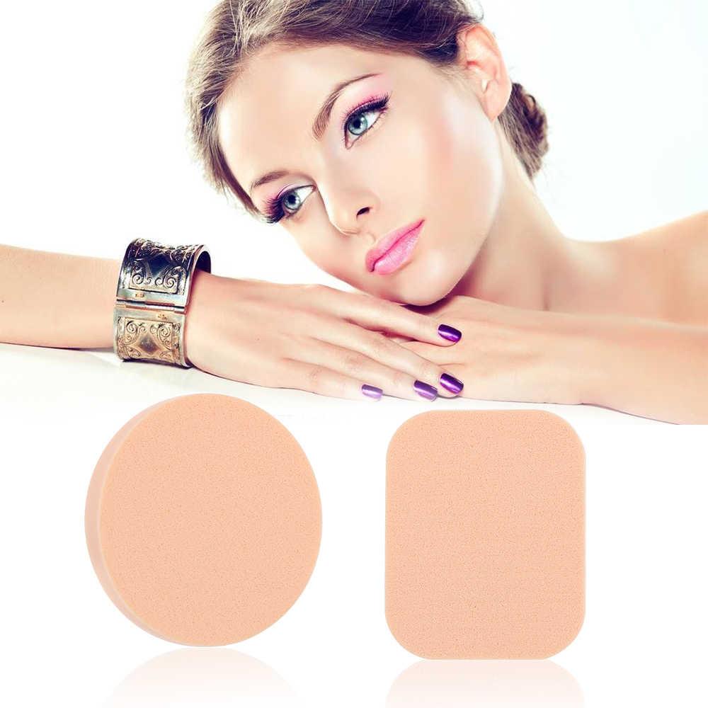 Caldo Spugna Soffio di Polvere Concealer Cosmetico pad BB/CC Crema Spugna Viso Prodotti di base di Strumenti di Trucco