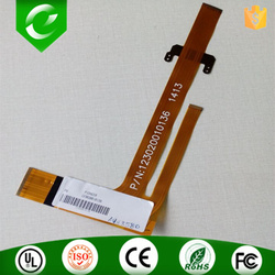 (1 unids/lote) Cable plano impresora del explorador de Dvd Avh 3500 3550 3580 Avh3580 dvd PN 123020010136 1413